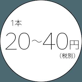 mark-1pon・増毛価格
