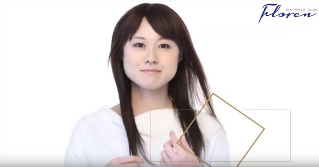 自毛で作る医療用ウィッグが評判のフローレン銀座
